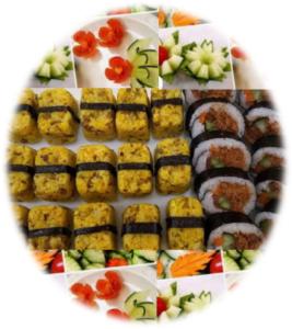 华人之家美食大赛参与大奖(煮菜)登记表